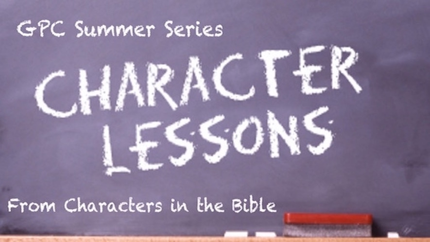 Character Lessons